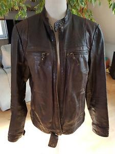 C&A Jacken aus Leder günstig kaufen | eBay