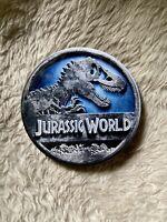Jurassic World (Blu-ray/DVD, 2015, 2-Disc Set, Limited Edition Includes Digital