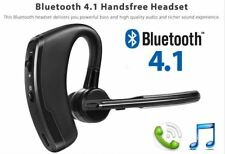 Universal Bluetooth Handsfree Wireless Headset ( PLANTRONICS VOYAGER same size )