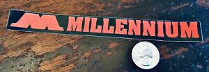 Millennium Treestands Co. Logo *** STICKER / DECAL ***