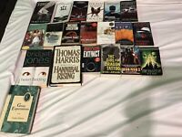 Book Lot Movies And Tv Books 20 Hardcover Softcover Free Shipping
