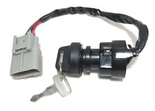 Ignition Key Switch YAMAHA GRIZZLY 660 YFM660 2002 2003 2004 2005 2006 07 08 ATV