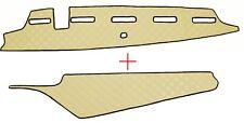 VOLVO FH 4 Passform Armaturenbrett Abdeckung und Ablage Abdeckung Farbe Beige