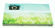 Lomography Hard Cover Book for Diana Mini