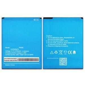 ELEPHONE P6000 P6000 PRO 2700mAh - Batería interna repuesto recambio
