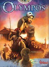 Jeu de société Olympos - Ystari Games -