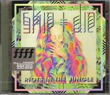 Skip & Die - Riots In The Jungle (Special Tour Edition 2 CD) - 2013 - Electronic