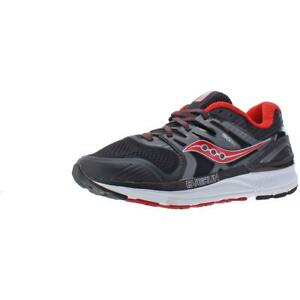 Saucony Mens Redeemer Sneakers Workout Trainers Running Shoes Athletic BHFO 1409