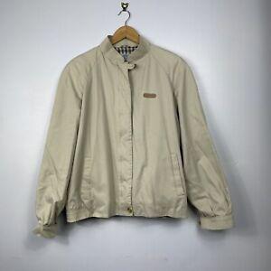 Vintage Aquascutum Made in England Jacket
