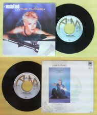 """LP 45 7"""" ANNABEL LAMB The flame Sisters of mercy 1984 holland A&M no cd mc dvd"""