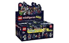 LEGO blíster, minifiguras coleccionables