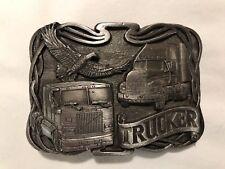 Buckles Of America (BA-219) Masterpiece Collection (Trucker)