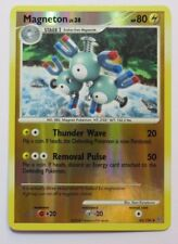 Magneton REV HOLO - 43/100 DP STORMFRONT - Pokemon Card
