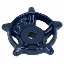 "Moen/Faucets Vachdlx7B Square Stem Wheel Handle, 2"""