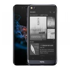 3+ Yota YotaPhone 3+ PLUS gestori Android telefono cellulare mobile 64g GOOGLE PLAY NUOVO
