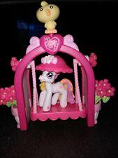My Little Pony Ponyville Swing Along with Sunny Daze