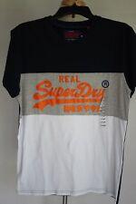 8c124868c84cc6 SuperDry Vintage Men's Short Sleeve T-Shirt size S New | eBay