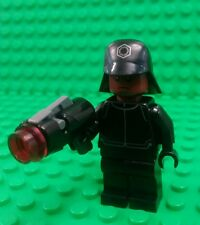 *NEW* Lego Star Wars First Order Officer Fig Blaster Minifigure Figure x 1