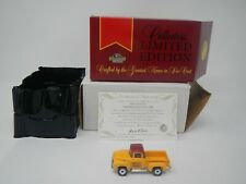 Matchbox Special Edition 1956 Ford F-100 Pickup