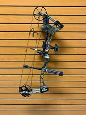 PSE Discovery Bowfishing 30-40# RH RED with Fingerthings