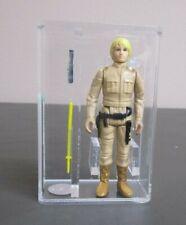 Luke Skywalker Bespin Blonde 1980 STAR WARS Graded AFA 80 NM HK Coo JJ #2