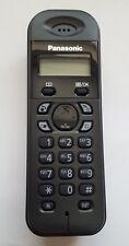 Panasonic KX-TG1401 KX-TG1311 KX-TG1312 Phone Handset KX-TGA131EX No Batteries