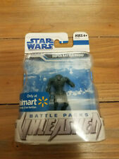 Super Battle Droid Star Wars Battle Packs Unleashed MISB