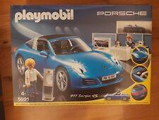 Playmobil Porsche 5991 NEU OVP