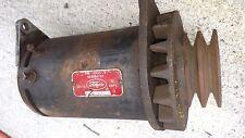 1954-55 MERCURY GENERATOR with pulley   FBB-10000-H    6 Volt original