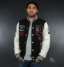 Adidas x Star Wars Bad Boy Luxury Cool Baseball Jacket Varsity Wool Leather Coat