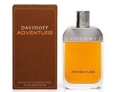 Davidoff Adventure pour Homme Eau de Toilette 100ml Spray