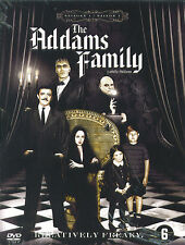 The Addams Family : Season 1 (3 DVD)
