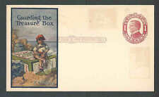 Ca 1912 PC Corn Flakes Cream Of Wheat Etc On Ad Postal Card Mint See Info