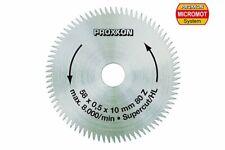 Remplacement Proxxon Coupe Disque 28152 pour coupe de scie kg 50//RDGTOOLS