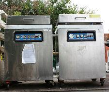 E-VAC Cryovac Vacuum Packaging Machine