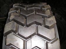10 165 Tires Lifemaster Skid Steer Loader Tire 10pr Tire 10165 Dawg 10165