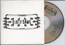 DIRTY DAWG - CD SINGLE 5TR Promo 1993 (DONNIE WAHLBERG) Cardsleeve RARE!!