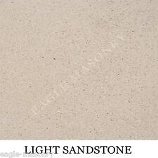 Concrete Pavers : LIGHT SANDSTONE 500x500x45