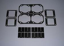Carbon membrane adapté pour yamaha tz 750 tz750 tz 700 tz700 + fudi