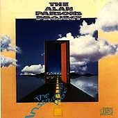 The Instrumental Works by The Alan Parsons Project (CD, Arista)