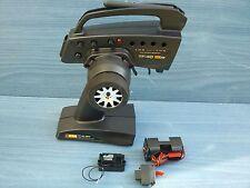 Nitro 1/8 RC Buggy HPI TF-40 3 canaux 2.4GHZ RC Radio numérique système de NEUF