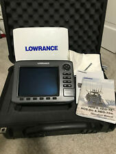 Lowrance Hds-8 Fishfinder, no transducer
