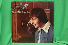 Jerry Jordan - Phone Call From God - MCA Records  1975