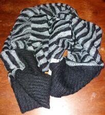 3688deae0ba89a Gestreifte Damen-Schals mit Gestrickte günstig kaufen | eBay