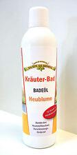 Kräuter-Bad Badeöl Heublume 250ml