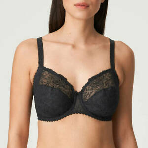 Prima Donna Alara SOUTIEN GORGE EMBOITANT Fittings 0163012 Black