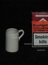 +# A002044_66 Goebel Archiv Muster Zahnstocherhalter Bierkrug Beer mug