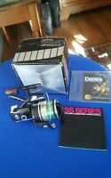 """Vintage Daiwa """"Limited Edition"""" SS 4000 in very good plus condition."""