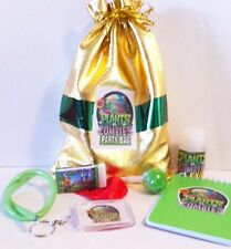 The Plants vs Zombies Party/Loot bag with 7 great items included in each bag