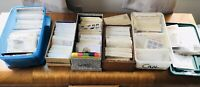 STAMPS WORLDWIDE Lots-Sets-Singles-MNH-MH-U-Covers-Random Selections-Free Ship